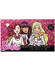 Barbie Beauty Calendrier de l'Avent