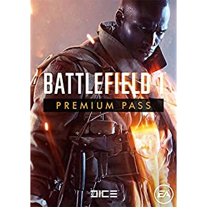 Battlefield 1 – Premium Pass Edition DLC | PC Origin Instant Access