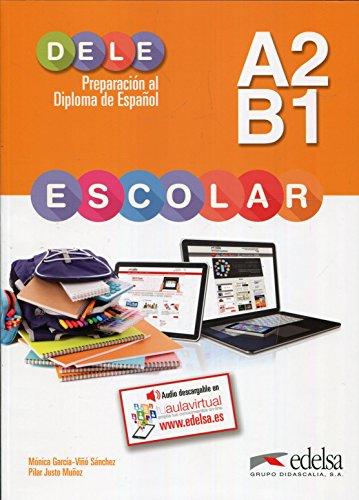DELE escolar A2-B. Übungsbuch [Lingua spagnola]: 1