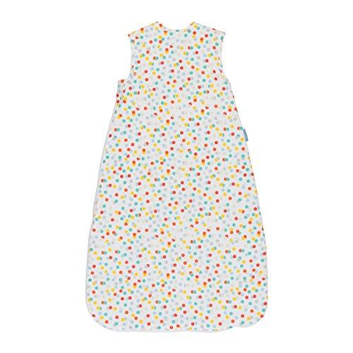 Gro AAA4126 bag Baby-Schlafsack, 0-6 monate, 2.5 Tog, mehrfarbig