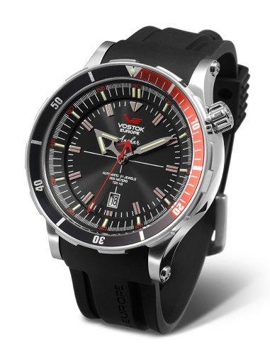 Vostok Europe Herren Uhr der 5105141