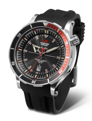 Vostok Europe–Orologio da uomo 5105141