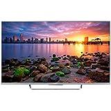 Sony KDL-50W756C 126 cm (50 Zoll) Fernseher (Full HD, Triple Tuner, Smart TV)