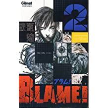 Blame ! Vol.2