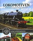 Lokomotiven Bildband -