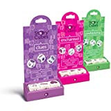 The Creativity Hub Rory's Story Cubes Mix Bundle (Pack of 3)