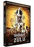 Shaka Zulu [Francia] [Blu-ray]