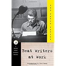 Beat Writers at Work (Modern Library (Paperback)) by Paris Review (1999-02-16)