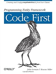 Programming Entity Framework - Code First