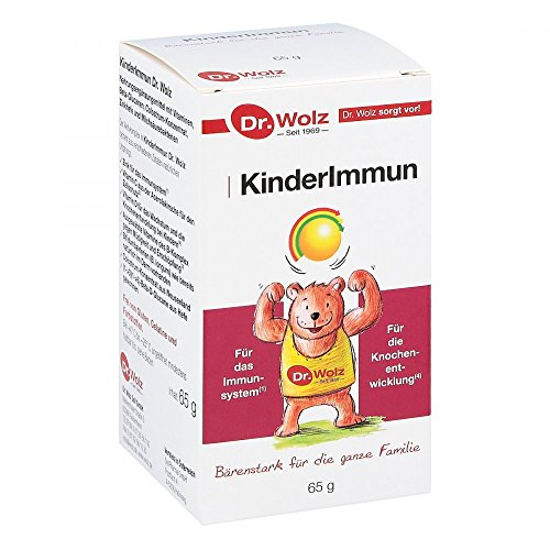 Dr. Wolz KinderImmun, 65g