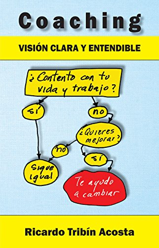Coaching: VISIÓN CLARA Y ENTENDIBLE por Ricardo Tribín Acosta