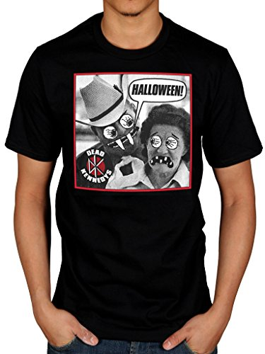 y's Halloween T-Shirt Merch Convenience Or Death ()
