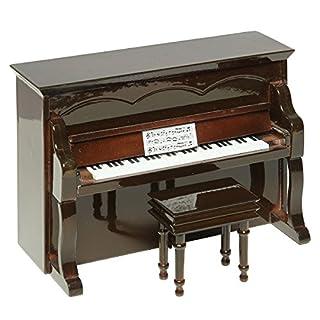 Ambiente Haus 81030Decoration Piano 18x 12