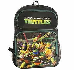 2014 Teenage Mutant Ninja Turtles Backpack 16