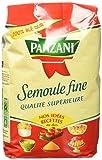 Panzani Semoule Fine 1 kg