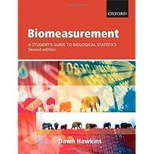 BIOMEASUREMENT DAWN HAWKINS EBOOK