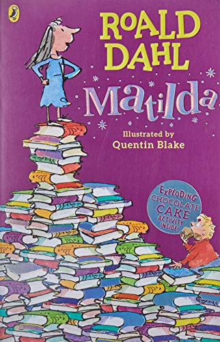 Matilda Dahl Fiction