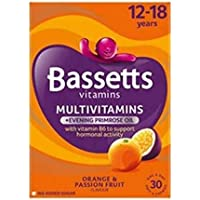 9 Bassetts 12-18 Vitamins Epo Pack Of 30, 100 g preisvergleich bei billige-tabletten.eu