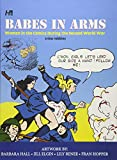 Babes In Arms: Women in the Comics During World War Two