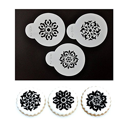 vyetatm-anself-s130-cake-stencil-coffee-stenciling-chocolate-cookie-stencils-baking-cake-tool