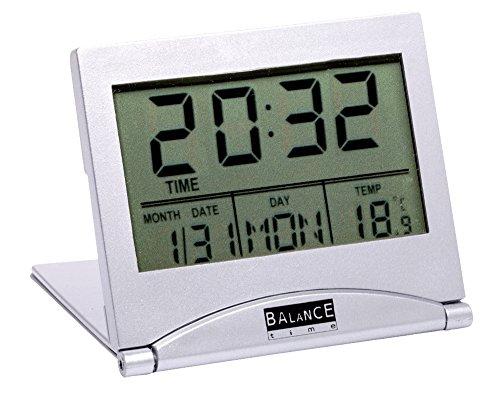 Balance 722020Wecker und Stoppuhr