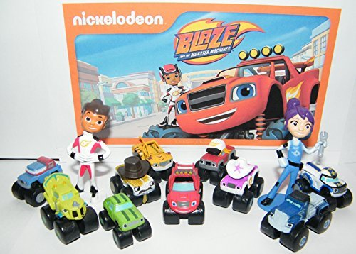 nickelodeon-blaze-and-the-monster-machines-party-favors-goody-bag-fillers-set-of-13-figures-with-bla