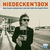 Wolfgang Niedecken & Die WDR Big Band: Niedecken Köln (Audio CD)