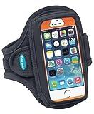 Sportarmband für Hülle der Otterbox iPhone 5 Defender Serie (passt für viele iPhone 5 und iPhone 4S/4 Schutzhüllen, update des Modells AB84)