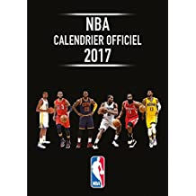 NBA - Calendrier officiel 2017