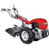 POWERPAC mak17 – einachser fresado Buzón 80 cm motoazada gartenfräse Motor Fresadora ...