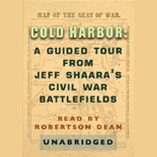 Cold Harbor  Audiolibri