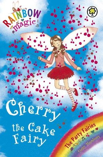 Cherry the Cake Fairy