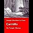 """Joseph Sheridan Le Fanu: """"Carmilla"""" Ein Vampir-Roman"""