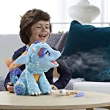 Hasbro FurReal Friends B5142100 - Torch, Mein Kleiner Drache, elektronisches Haustier Test