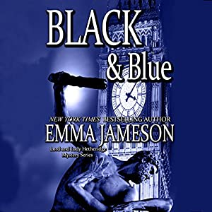 Black & Blue: Lord & Lady Hetheridge Volume 4