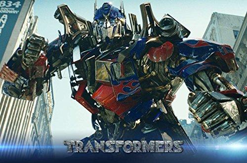 Transformers – Ultra HD Blu-ray [4k + Blu-ray Disc] - 3
