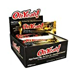 ISS Oh Yeah! Protein Riegel 12er Box