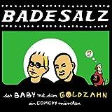 Baby Badesalze