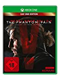 Metal Gear Solid V: The Phantom Pain - Day One Edition – [Xbox One]