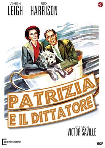 Patrizia e Il Dittatore (DVD)