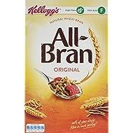 Kellogg's All Bran Original Cereal 750 g