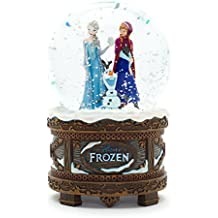 Disney Store - Bola de Nieve Musical Frozen