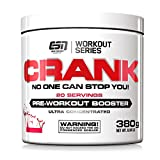 ESN CRANK, Tropical Punch, 380 g