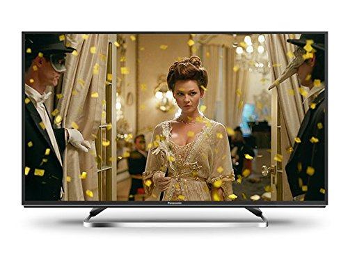 Usb Smart-tv (Panasonic TX-40ESW504 VIERA 100 cm (40 Zoll) LCD Fernseher (Full HD, Quattro Tuner, Smart TV))