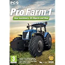 Pro Farm 1 (PC CD)