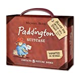 Paddington Suitcase (Eight book set) (Paddington Bear)