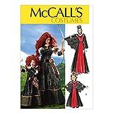 McCall`s Patterns M6817 - Patrón con