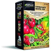 Amazon.es: fertilizante ecologico - Fertilizantes y nutrientes ...