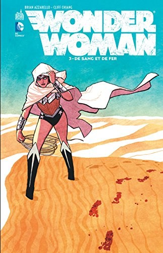 Wonder Woman tome 3