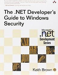 The .Net Developer's Guide to Windows Security (Microsoft .Net Development)